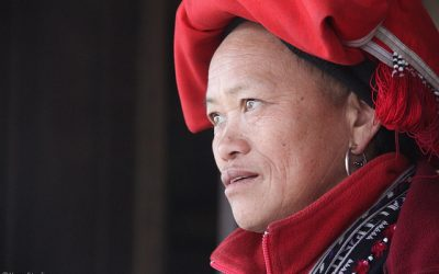 Mrs Ly May Chan – sharing her culture to protect it