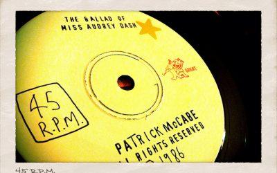 The Ballad of Miss Audrey Dash