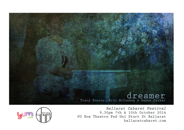 Dreamer, nothing but a dreamer…