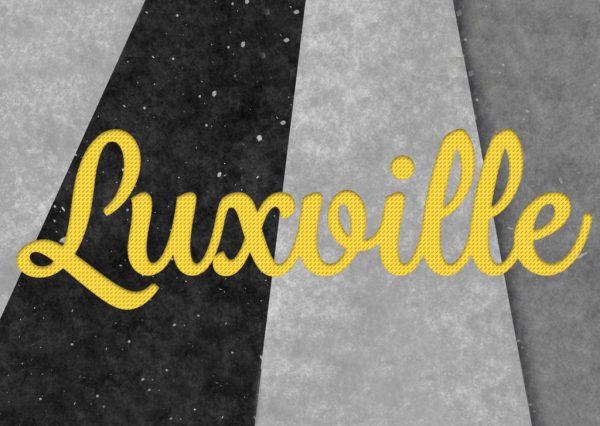 Luxville Trailer