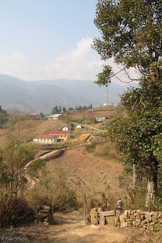 11 Landscape: Storybook